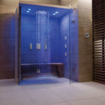 Luxury Wet Room Installed by The Leeds Plumber 0113 328 1191